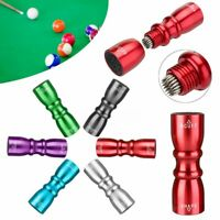 3 in 1 Billiards Pool Cue Tip Shaper Tools Scuffer Shaper Aerator  H Y