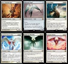 Angel EDH Deck - Reya - Platinum - Magic The Gathering Commander MTG 100 Cards