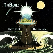 Tim Blake - The Tide Of The Century (Re-Mastered Edition) [CD]