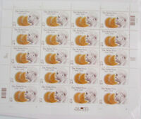 Scott 3504 US Stamp 2001 34c The Nobel Prize MNH Sheet of 20 Stamps