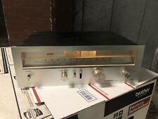 VINTAGE PIONEER TX-9500 STEREO TUNER  USED WORKING SEE!