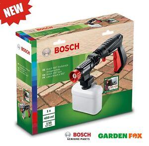 new BOSCH AQT42-13 Washer 360 Degree TRIGGER GUN F016800536 3165140926614
