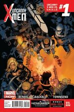 UNCANNY X-MEN (2013) #19 VF/NM MARVEL NOW!