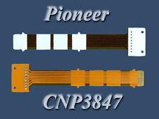 Pioneer CNP3847  CNP-3847 Flexi ribbon DEX-P99 DEH-P725 DEH-P835R DEX-P88 ETC