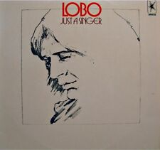 ++LOBO just a singer LP SUPERSTAR rings/daydream believer/armstrong VG++