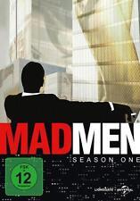 Mad Men - Staffel 1 / 4-DVDs / DVD