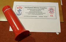 Mega Horn. Mouth Fog Horn Boat/Ship/Sailing/Marine/Safety/Yacht/Trawler/Barge