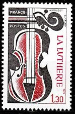 FRANCE TIMBRE NEUF  N° 2072 **  METIER D ART LA LUTHERIE
