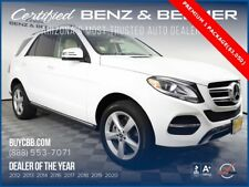 2017 Mercedes-Benz Other GLE 350