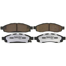 Disc Brake Pad-Brake Pads Perfect Stop PC1183