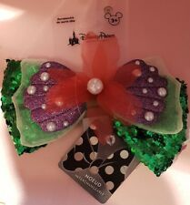 NOEUD / Node INTERCHANGEABLE CLIP SYB ARIEL Disneyland Paris