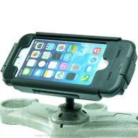 12mm Support Vélo & Tigra Étui Pour Iphone 6S Pour Honda Blackbird & Kawasaki