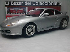 1:18 Modified Porsche 911 Carrera 1997 - Bburago -  3L 050