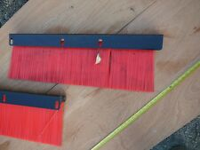 Sweepex DCE-020 Debris Collector Ends forklift brushes