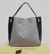 $2110 Louis Vuitton Encre Monogram Idylle Rendez-Vous MM Bag