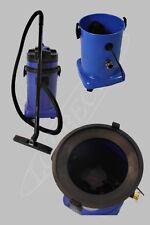 Tauchpumpe/Schmutzwasserpumpe/Starkregen-, Hochwasser- Wassersauger mit Pumpe