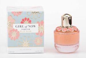 Elie Saab - Girl of Now Forever - 50ml EDP - Eau de Parfum