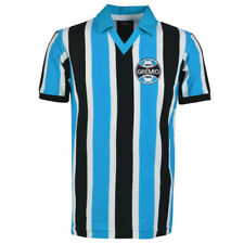 Gremio Brazil retro  football soccer shirt