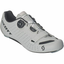 Scott Road Comp Boa Shoes 42 Reflective Black