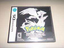 Pokemon: Black Version 2 (Nintendo DS, 2012) Complete