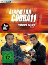 "ALARM FÜR COBRA 11 ""STAFFEL 12"" 2 DVD TV SERIE NEU"