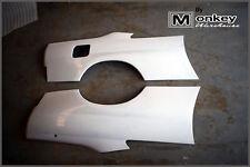 Nissan Skyline R33 GTR Rear Quarter Over Fender Panel for R33 GTST 2 Door Coupe