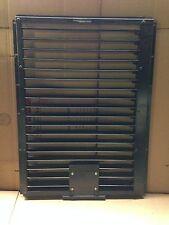 Kysor Radiator Cover w/Adjustable Louvers vent Kysor Cadillac 1045 03730