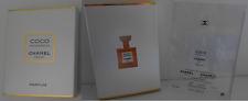 Miniature de parfum Coco Mademoiselle de Chanel 1,5 ml + Boîte plate