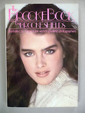 The Brooke Book - Brooke Shields - 1982 ~~ softcover ~ like-new condition