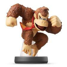 Nintendo 3DS Wii U Amiibo Donkey Kong (Super Smash Bros. Series) F/S From Japan