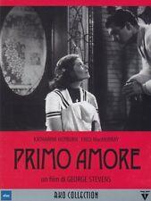 Dvd PRIMO AMORE - (1935) George Stevens .....NUOVO