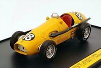 Brumm 1/43 Scale 01/15 - F1 Ferrari 500  - #18 Avis GP 1953 Swaters