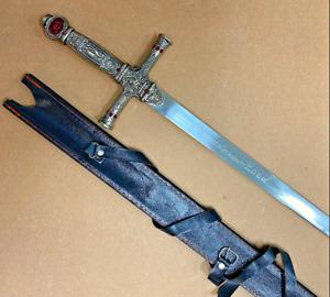 Harry Potter Handmade Sword of Gryffindor Replica
