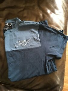 Fred Perry Limited Edition Raf Simons T-Shirt Size 42 Large