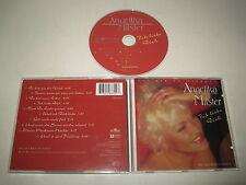 ANGELIKA MILSTER/ICH LIEBE DICH(BMG/74321 28372 2)CD ÁLBUM