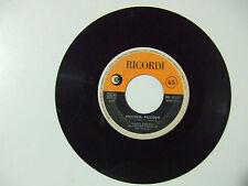 Emilio Pericoli – Piccolo Piccolo - Disco Vinile 45 Giri ITALIA 1964 (No Cover)