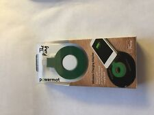 iPhone Powermat Wireless Charging Ring for 4S, 4