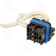 A/C Blower Relay Harness Connector 4 Seasons 37232