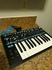 Novation Bass Station II Synth Never Played