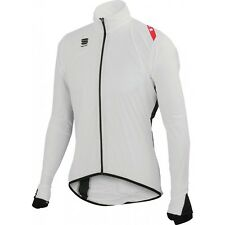 MANTELLINA SPORTFUL HOT PACK 5 JACKET BIANCO NERO Size XXXL