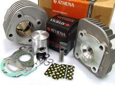 Gruppo Termico athena  50cc Sport D.40 Alluminio sp.10 Minarelli  orizzontale
