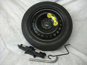 "Genuine Volvo V40 V60 V50 Space Saver Spare Wheel 16"", Tyre And Jack Kit"