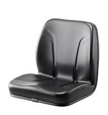 KAB P4 PAN SEDILE carrello elevatore rullo statico con Cassone Ribaltabile Tosaerba Trattore SEAT sostituzione