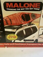 Malone J Pro Kayak Carriers, Mpg116Md Car Mounts and Racks Brand New