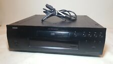 Denon DVD-2500BTCI Blu-ray Player HD Transport Tested & Working
