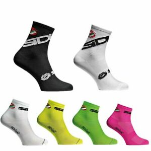 Professional Competition Bicycle Socks Men Women Pro Cycling Socks SIDI Racing