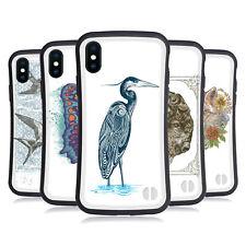 OFFICIAL RACHEL CALDWELL ANIMALS 4 HYBRID CASE FOR APPLE iPHONES PHONES