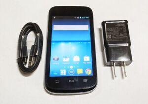 ZTE Concord II Z730 - Blue (T-Mobile) Smartphone Grade B