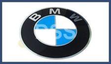 Genuine BMW Wheel Center Cap Emblem Insignia Roundel Badge 64.5mm 36136767550