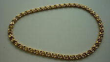 vintage Collier CHAIN NECKLACE